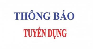 UBND tỉnh Phú Thọ ban hành kế hoạch tuyển dụng công chức 2021