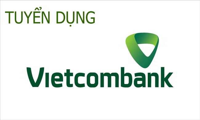 Vietcombank tuyển dụng 2021 tại trụ sở chính