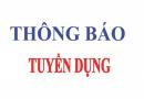 UBND tỉnh Phú Thọ tuyển dụng công chức 2021